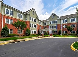 Market Square III- Senior Housing - Richmond