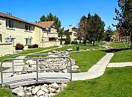 Creekside Apartments - Reno