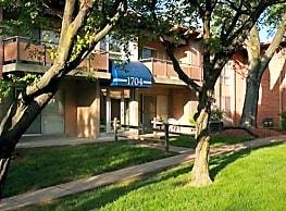 Lansdowne Village Apartments Landover Md 20785