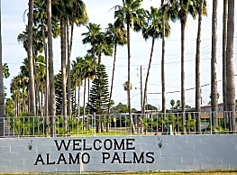 Alamo Palms (an age restricted community) - Alamo