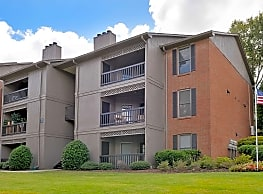 Lecraw Apartments - Columbus