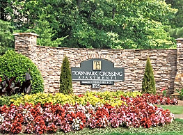 TownPark Crossing - Kennesaw