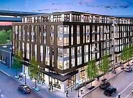 Broadstone Reveal - Portland