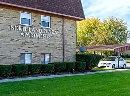 Northland Plaza - Springfield