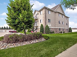 Sierra Ridge Apartments - Bismarck