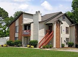 Parkside Village - Huntsville
