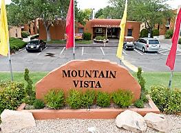 Mountain Vista - Albuquerque