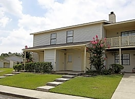 Creekside I & II Apartments - Pensacola