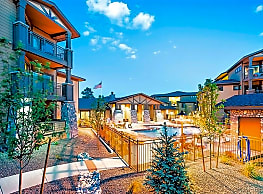 Elevation Apartments - Flagstaff