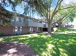 Park House Apartments - Madison
