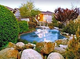 Westridge Apartments - Reno