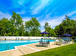Middletown Trace Apartments - Langhorne