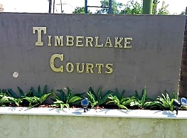 Timberlake Courts Apartments Beaumont Tx 77707