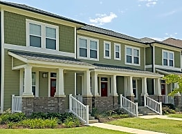 Cleaborn Pointe At Heritage Landing - Memphis