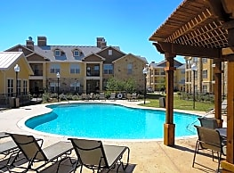 Blue Ridge Apartments - Midland
