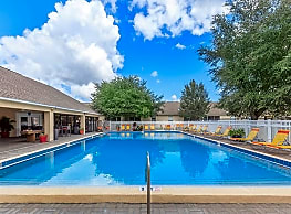 Hibiscus Springs - Spring Hill