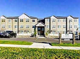 Prairie Vista Apartments - Williston