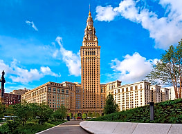 The Terminal Tower Residences - Cleveland