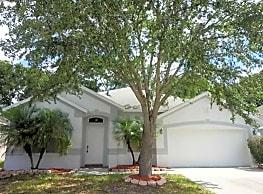AWESOME 3/2 HOME W/BACKYARD - Tampa