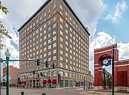 King Edward Apartments - Jackson