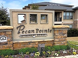 Pecan Pointe Apartments - Temple