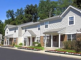 Thomaston Woods Apartments - Amelia