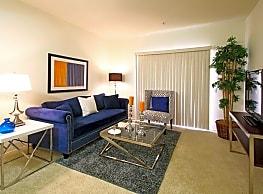 Silverhawk Apartment Homes at La Quinta - La Quinta