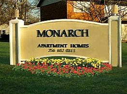 Monarch Apartments - Huntsville