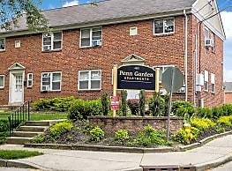 Penn Garden Apartments - Pennsauken