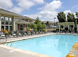 Corbin Crossing Apartments - Overland Park