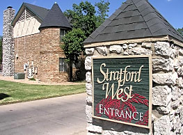 Stratford West - Wichita