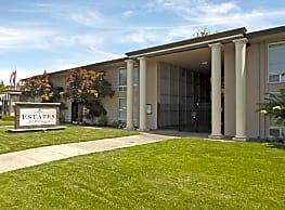 Estates At Wilhaggin Apartments Sacramento Ca 95864