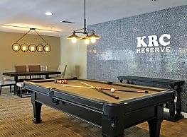 KRC Reserve - Norcross