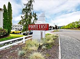 Pointe East - Fife