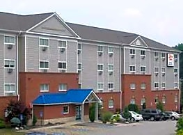 InTown Suites - Pittsburgh (ZPP) - Pittsburgh