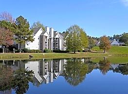 Chason Ridge - Fayetteville
