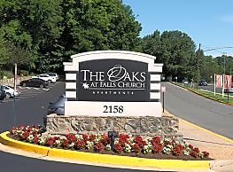 The Oaks at Falls Church - Falls Church