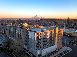 Madison25 - Tacoma