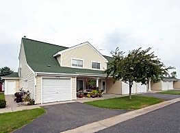 Orchard Street Townhomes - Belle Plaine