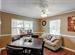 Hardee Terrace Apartments - Durham