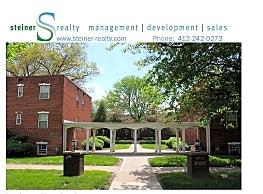 Steiner Realty Sewickley Apartments - Sewickley