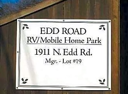 Edd Road - Dallas