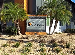 The Square - Downey