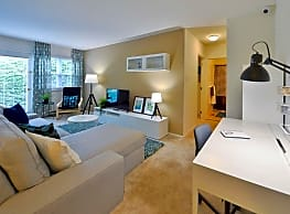 Kingswood Apartments & Townhomes - King of Prussia