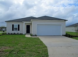 Brand New Home!  Be the first to live in this 3 be - Jacksonville