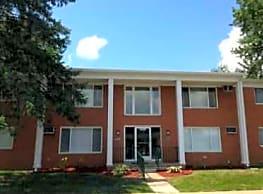 Livonia Apartments - Livonia