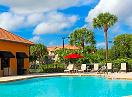 The Palms Of Monterrey - Fort Myers