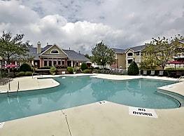 Muirfield Village - Raleigh