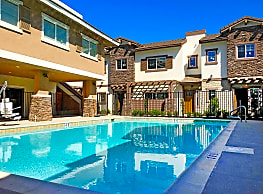 Coastal Living at San Marcos 55+ - San Marcos
