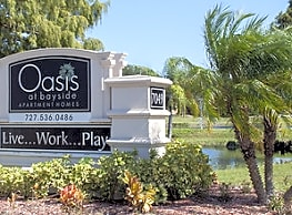 Oasis at Bayside - Largo